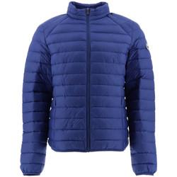 Abbigliamento Uomo Giacche / Blazer JOTT Mat ml basique Blu