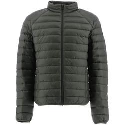 Abbigliamento Uomo Giacche / Blazer JOTT Mat ml basique Verde