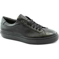 Scarpe Uomo Sneakers basse Franco Fedele FED-I21-2607-NE Nero