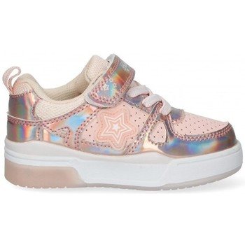 Scarpe Bambina Sneakers basse Bubble 60070 rosa