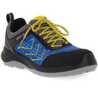 Scarpe Uomo Sneakers basse Grisport SPEED S1 P SRC Blu