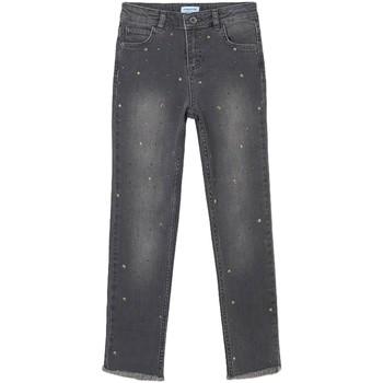 Abbigliamento Bambino Pantaloni Mayoral  Gris