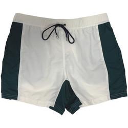 Abbigliamento Uomo Costume / Bermuda da spiaggia Refrigiwear 808492 Bianco