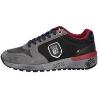 Scarpe Uomo Sneakers basse Marina Militare MM2273 GRIGIO