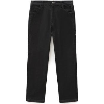 Abbigliamento Uomo Pantaloni Dickies DK0A4XIFBLK1 Nero