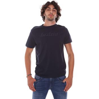 Abbigliamento Uomo T-shirt maniche corte Invicta 4451244/U Blu
