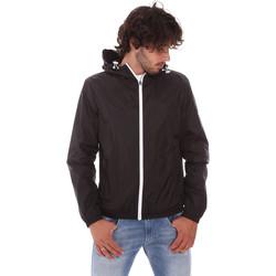 Abbigliamento Uomo Giacche Invicta 4431760/U Nero