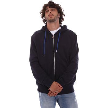 Abbigliamento Uomo Felpe Invicta 4454252/U Blu
