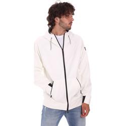 Abbigliamento Uomo Giacche Refrigiwear RM0G05700XT2429 Bianco