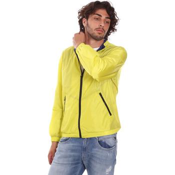 Abbigliamento Uomo Giacche Refrigiwear RM0G99400NY0195 Verde
