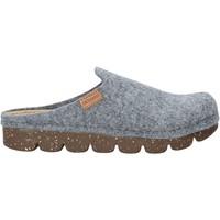Scarpe Donna Pantofole Grunland CI2777 Grigio