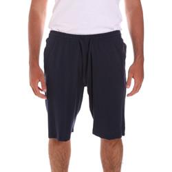 Abbigliamento Uomo Costume / Bermuda da spiaggia Key Up 2M942 0001 Blu