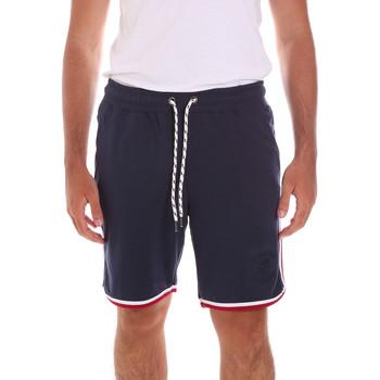 Abbigliamento Uomo Costume / Bermuda da spiaggia Key Up 2S65F 0001 Blu