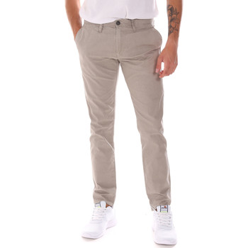 Abbigliamento Uomo Pantaloni Gaudi 911BU25021 Beige