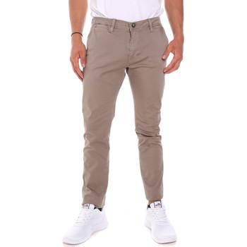Abbigliamento Uomo Pantaloni Gaudi 911BU25007 Beige