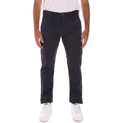 Abbigliamento Uomo Pantaloni Wrangler W15ELL49I Grigio