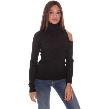 Abbigliamento Donna Maglioni Fracomina FR21WT7034K45901 Nero