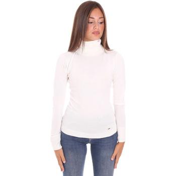 Abbigliamento Donna Maglioni Fracomina FR21WT7001K42101 Bianco