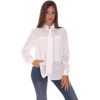 Abbigliamento Donna Camicie Fracomina F321WT6001W41801 Bianco