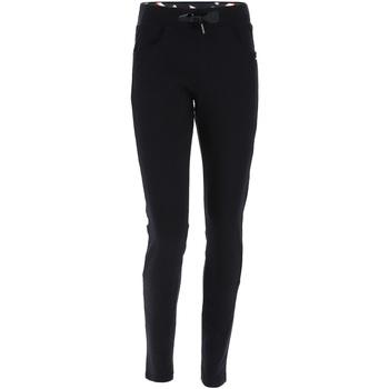 Abbigliamento Donna Jeans slim Freddy F1WSLP11 Nero