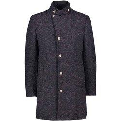 Abbigliamento Uomo Cappotti Gaudi 121GU35037 Blu