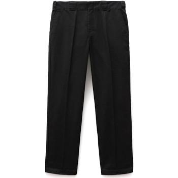 Abbigliamento Donna Pantaloni Dickies DK0A4X6IBLK1 Nero