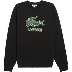 Abbigliamento Uomo Felpe Lacoste sh0065 nd