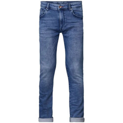 Abbigliamento Uomo Jeans slim Petrol Industries JACKSON Blu