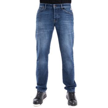 Abbigliamento Uomo Jeans dritti Roy Rogers A21RRU000D4431887 denim