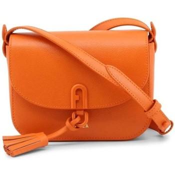 Borse Donna Borse a mano Furla 1927ORANGE Arancione