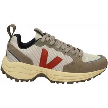 Scarpe Donna Sneakers basse Veja VENTURI multigrey-rouille