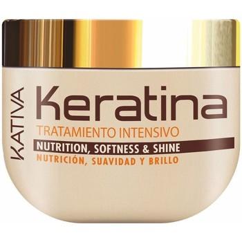 Bellezza Donna Maschere &Balsamo Kativa Keratina Tratamiento Intensivo Nutrition 250 Gr