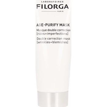 Bellezza Antietà & Antirughe Laboratoires Filorga Age-purify Mask