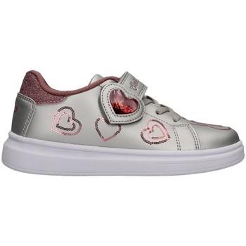 Scarpe Bambina Sneakers basse Lelli Kelly LK4820 ARGENTO