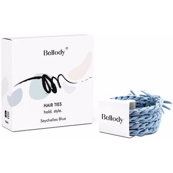 Bellezza Accessori per capelli Bellody Original Hair Ties seychelles Blue
