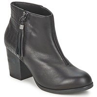 Scarpe Donna Stivaletti Dune London NOD Black