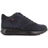 Scarpe Uomo Sneakers basse CallagHan sneakers da uomo 42604 BLU Blu