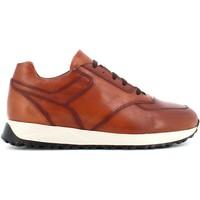 Scarpe Uomo Sneakers basse Antica Cuoieria sneakers uomo 22379-Z-VF9 ZURIGO CUOIO Pelle