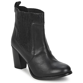 Scarpe Donna Stivaletti Dune London NATTIES Black