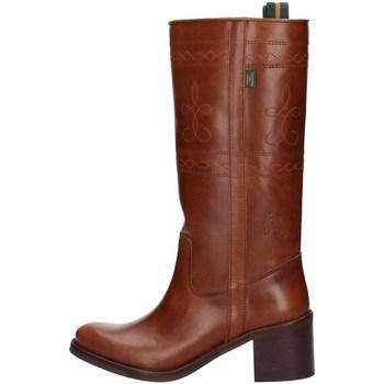 Scarpe Donna Stivali Dakota Boots C 5 TXC CUOIO