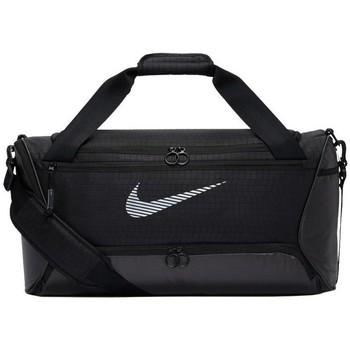 Borse Borse da sport Nike Brasilia Duffel Winter Nero