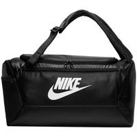 Borse Borse da sport Nike Brasilia Training Nero