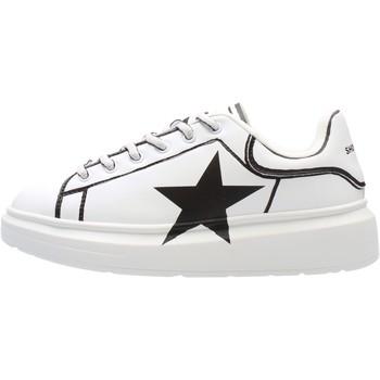 Scarpe Bambino Sneakers basse Shop Art - Sneaker bianco SAG80314 BIANCO