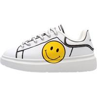 Scarpe Bambino Sneakers basse Shop Art - Sneaker bianco SAG80313 BIANCO
