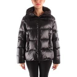 Abbigliamento Donna Giacche / Blazer People Of Shibuya NUJOPM835-999 NERO