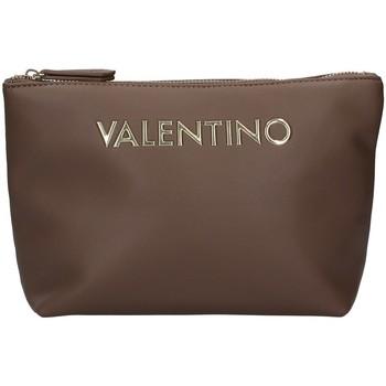 Borse Donna Trousse Valentino Bags VBE5JM513 BEIGE