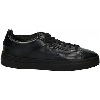 Scarpe Uomo Sneakers basse Santoni DATA blue