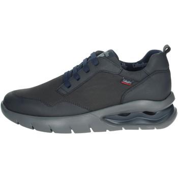 Scarpe Uomo Trekking CallagHan 45406 VENTO sneakers Blue