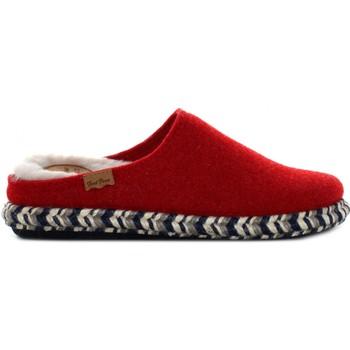 Scarpe Donna Pantofole Toni Pons ciabatte donna MIRI-FP ROSSO Rosso