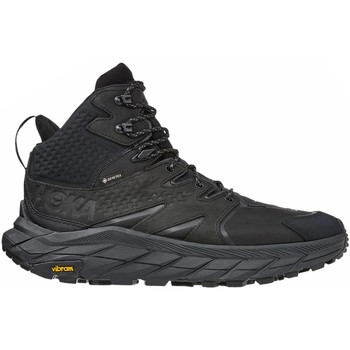 Scarpe Uomo Running / Trail Hoka one one ANACAPA MID GTX MEN'S Black